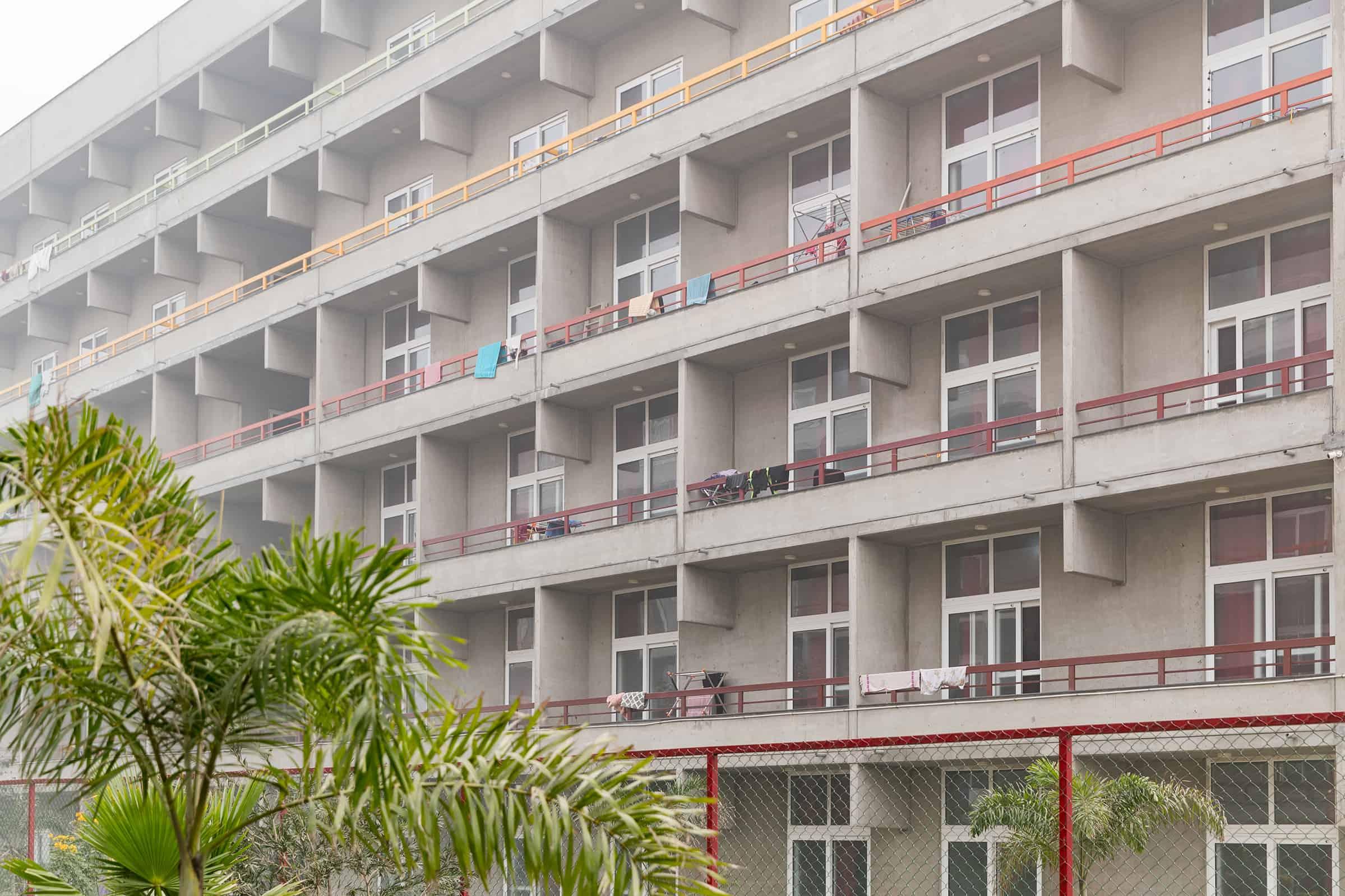 Jindal Student Housing