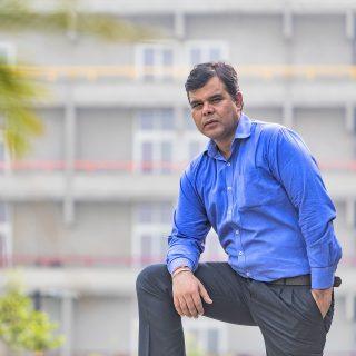 Vikesh Sharma