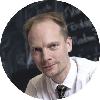 Olli Seppänen, Aalto University