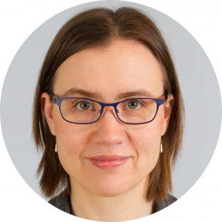 Rita Lavikka, VTT Technology Research Centre of Finland