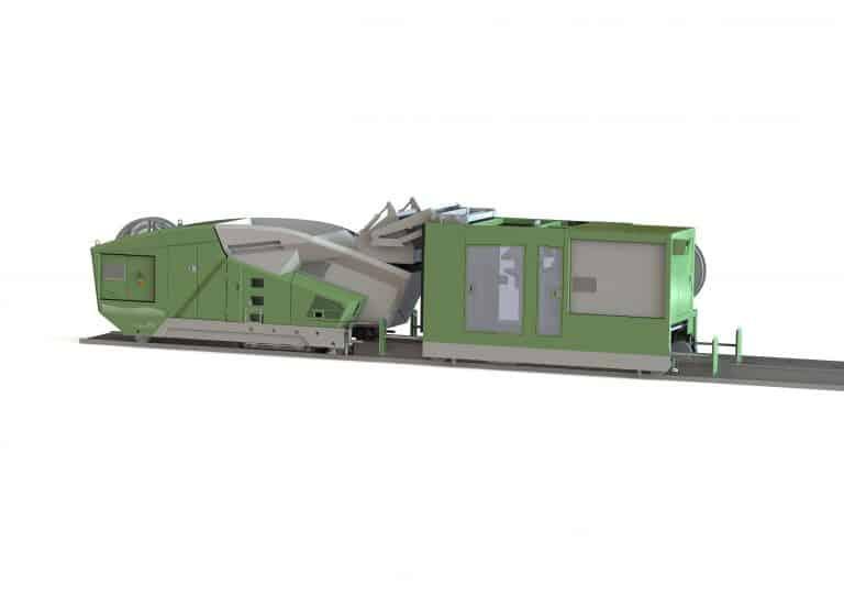Elematic Extruder E9 & Modifier E9