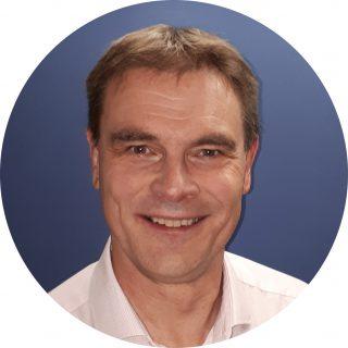 Pertti Lahdenperä, VTT Technology Research Centre of Finland