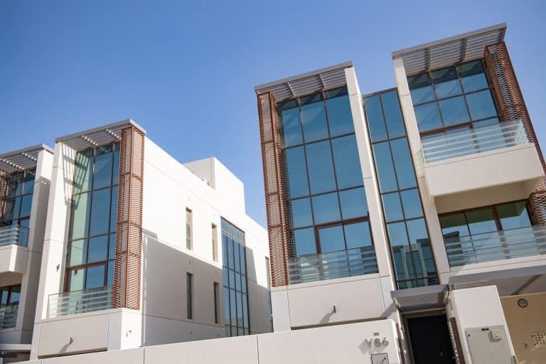 Grand Views in Meydan in Dubai