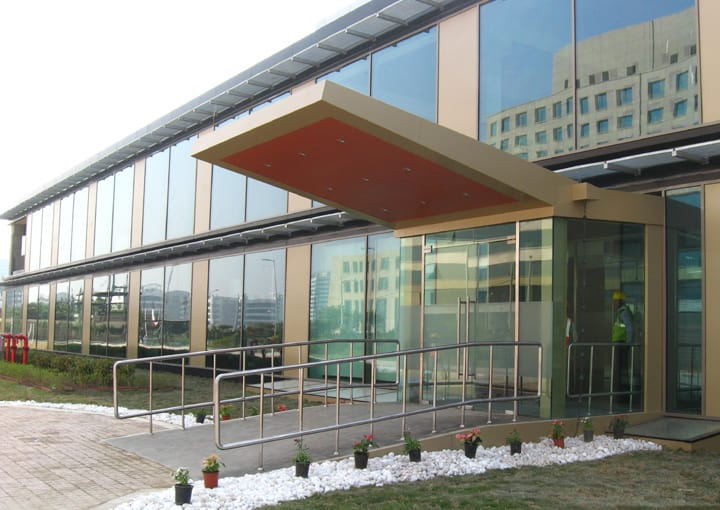 Nestlé R&D Centre, Manesar, India
