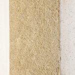 Precast wall, sandwich panel cross-section