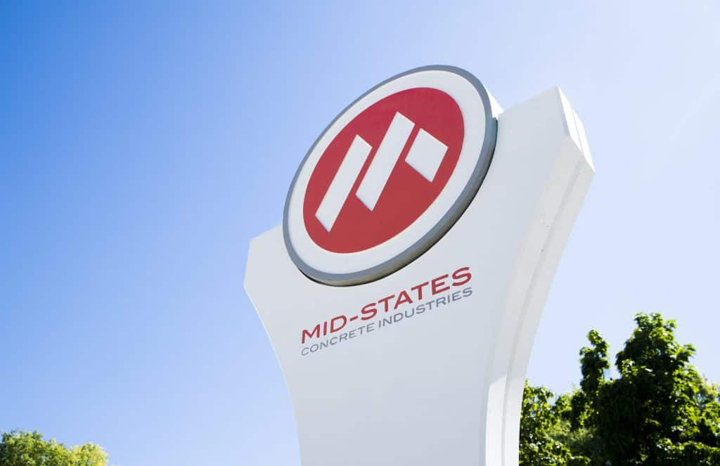 Mid-States Concrete Industries, USA