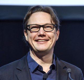 Dr Martin Brynskov