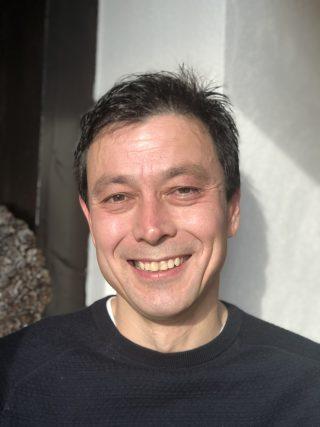 Prof. Christian John Engelsen, Senior Scientist at SINTEF