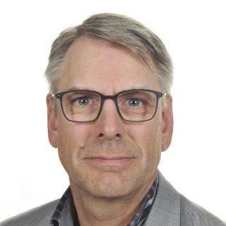 Kaare K.B Dahl