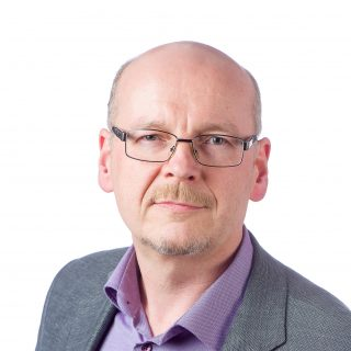 Risto Tiusanen