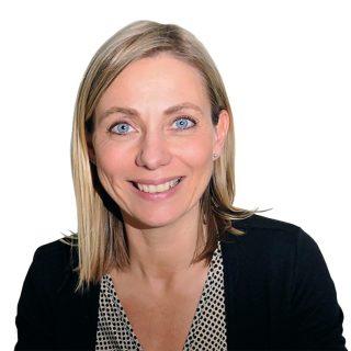 Lena Weckström