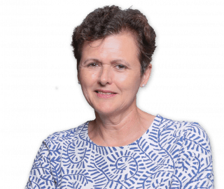 Dr Karen Scrivener