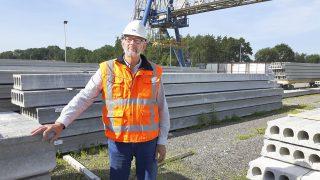 William den Engelsman, Head of Production Process Development at VBI