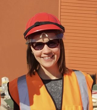 Rita Lavikka, D. Sc., Post-doctoral Researcher, Department of Civil Engineering, Operations Management in Construction, Aalto University, Finland