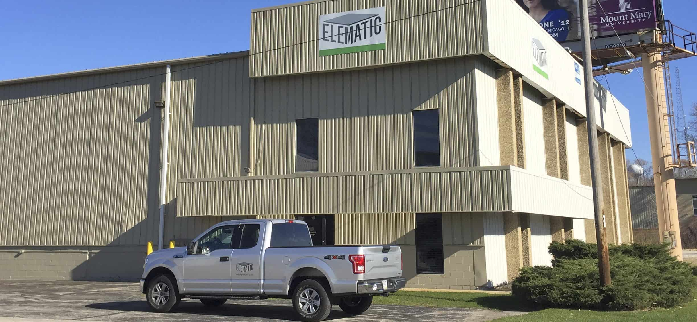 Elematic Inc.