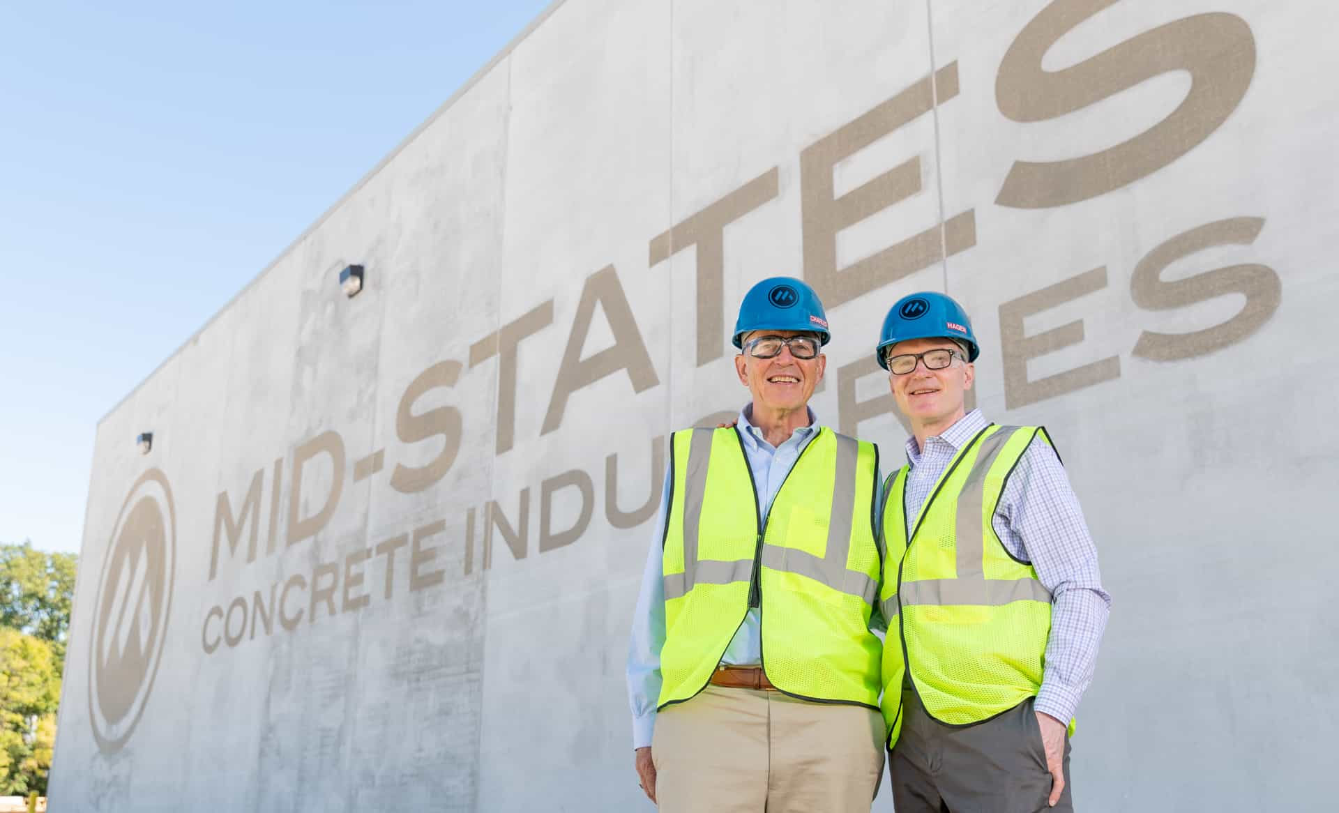 Mid-States Concrete Industries