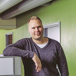 Janne Luotoharju