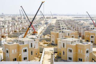 Ma'aden villa project