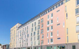 Helsinki Emmy apartments, Finland
