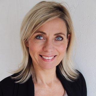 Lena Weckström, Consulting Architect & Development Manager, Graphic Concrete Ltd.