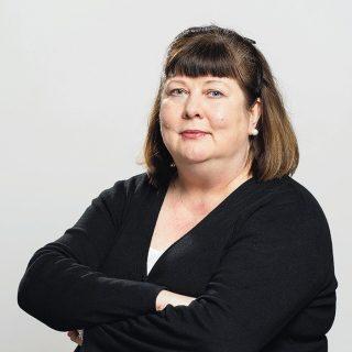 Anita Vastamäki