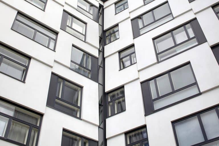 Kaanaankatu housing, Finland