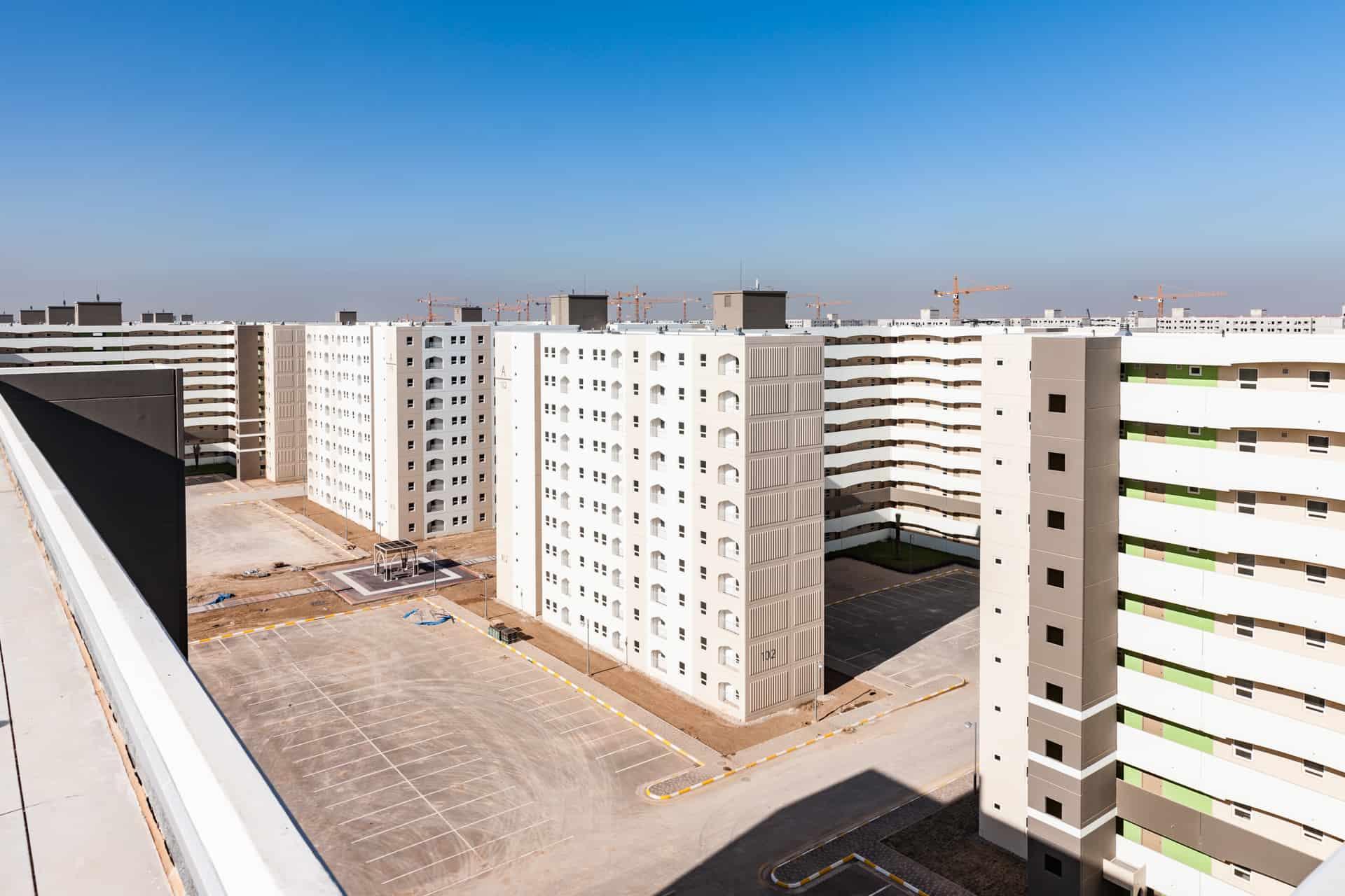 Bismayah New City, Iraq