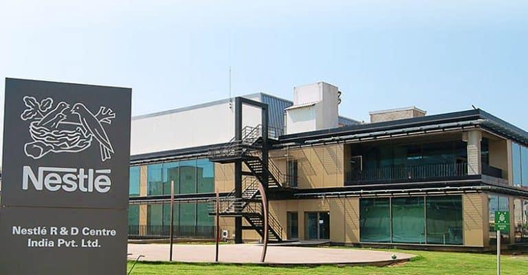 Precast concrete buildings in seismic areas: Nestle R&D Centre, India. Seismic zone 4.
