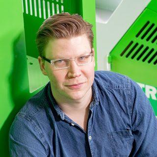 Janne Lohermaa