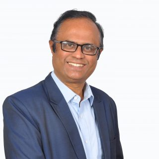 Shridhar Rao