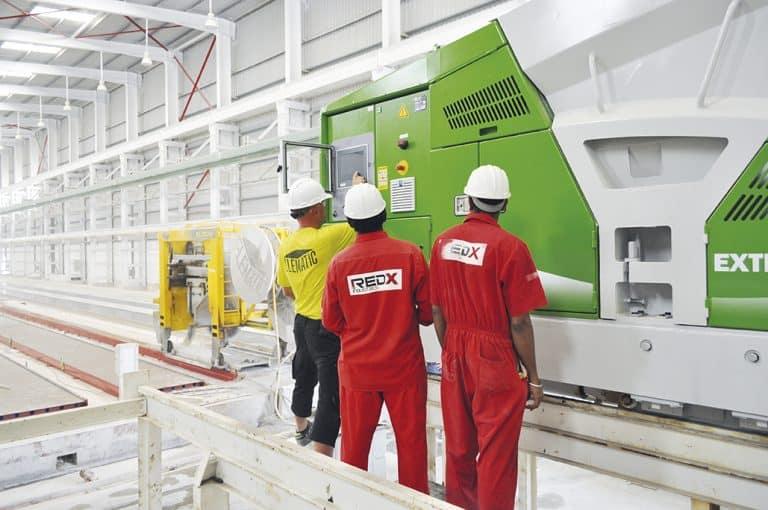 RedX Industries
