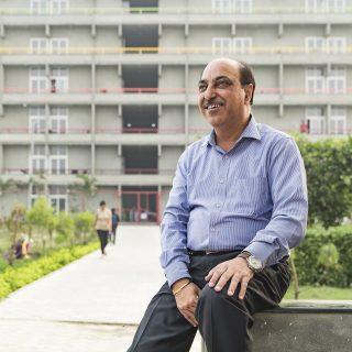 Arun Kumar Nijhawan