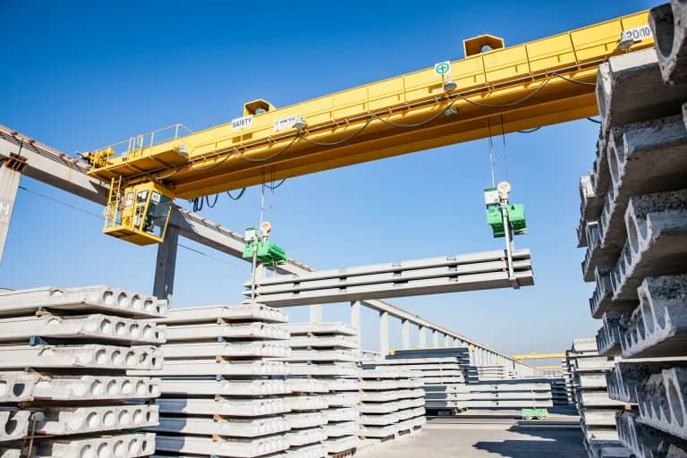 Elematic bundle lifting clamps