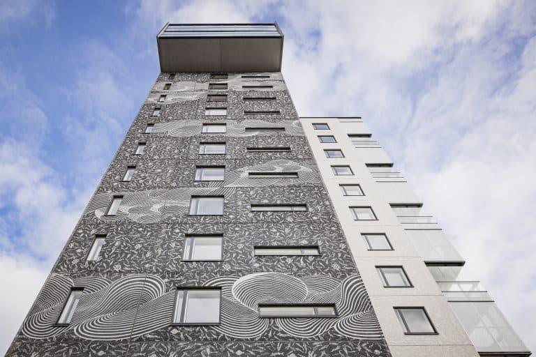 Ulappatori Tähystäjä building