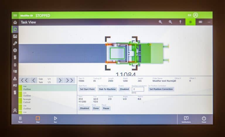 Elematic Modifier E9