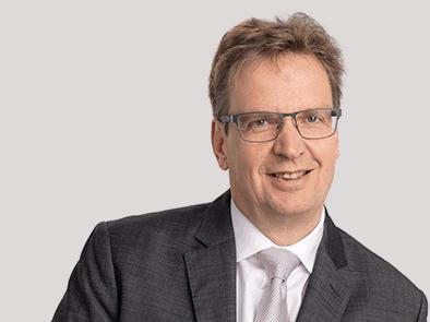 Mats Jungar, CEO