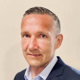 Elematic Service Engineer Mikko Hellman