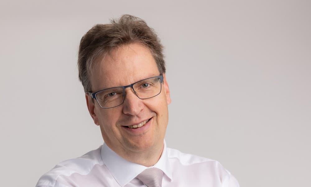 Mats Jungar, Elematic CEO