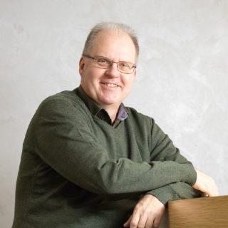 Taisto Aurola, Manager, Electrical Engineering