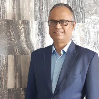 Shridhar Rao, Sales Head, Elematic India