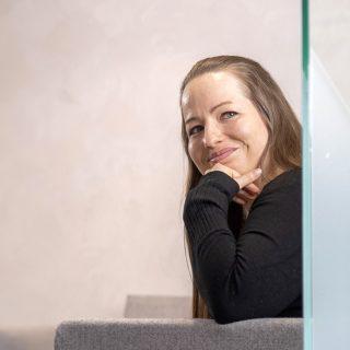 Sipriina Lahtinen, Sales Engineer