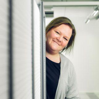Elina Leiponen, Documentation Manager